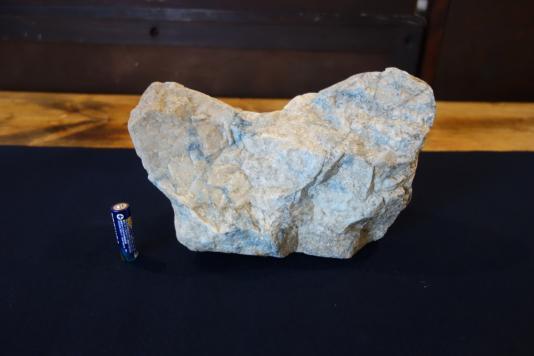 コレクターから譲っていただいての出品となります。 翡翠? ヒスイ 緑石? 観賞石 原石 51