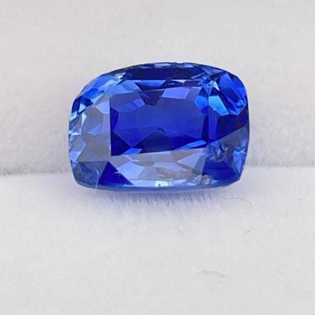 ◆天然コランダム    ブルーサファイア   ◆jewelry ◆ルース   裸 石 ◆2.85ct ◆ソーティング有り